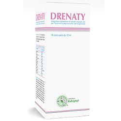 DRENATY 14 BUSTINE STICK PACK 10 ML