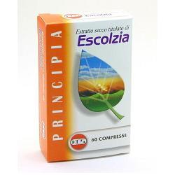 ESCOLZIA ESTR SEC 60CPR 22,2G