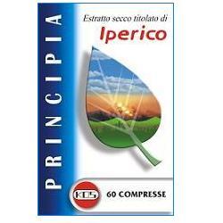 IPERICO ESTRATTO SECCO 60 COMPRESSE