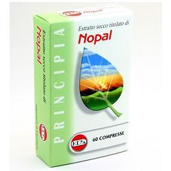 NOPAL ESTR SEC 60CPR 25,5G