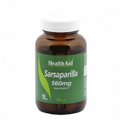 SARSAPARILLA 60CPR