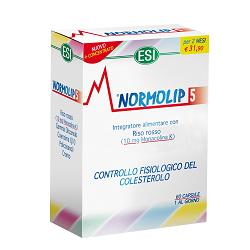 NORMOLIP 5 60CPS OFS