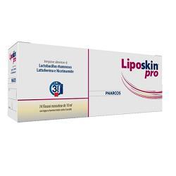 LIPOSKIN PRO PHARCOS 14F 10ML