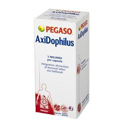 AXIDOPHILUS 60CPS