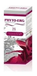 PHYTO-ERG 21 GOCCE 50 ML
