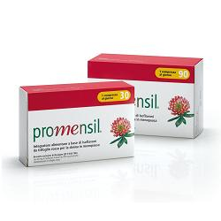 PROMENSIL PER DONNE IN MENOPAUSA 30 COMPRESSE