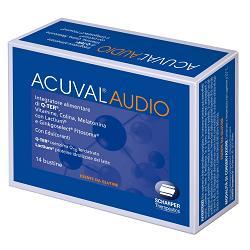 ACUVAL AUDIO 14BUST 2,4G