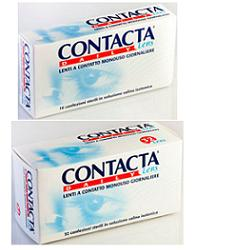 CONTACTA LENS DAILY -7,50 16PZ