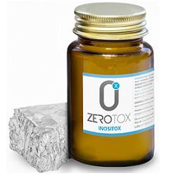 ZEROTOX INOSITOX 30 CAPSULE