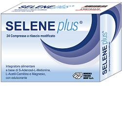SELENE PLUS 24CPR