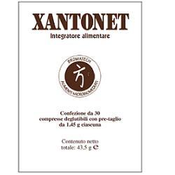 XANTONET 30CPR