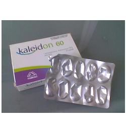 KALEIDON 60 20CPS