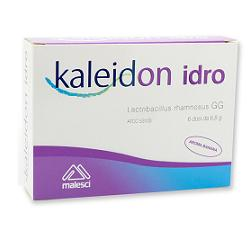 KALEIDON IDRO 6 BUSTINE DOPPIE