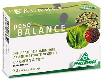 PESO BALANCE 30CPS VEG