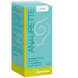 ANAURETTE SPRAY 30ML