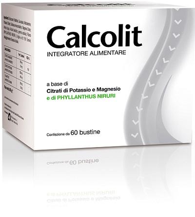 CALCOLIT 60 BUSTE