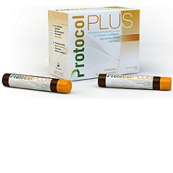 PROTOCOL PLUS 21FL 25ML