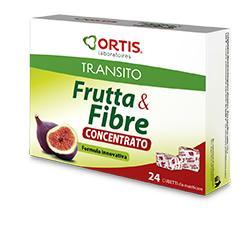 FRUTTA E FIBRE CONC 24CUB