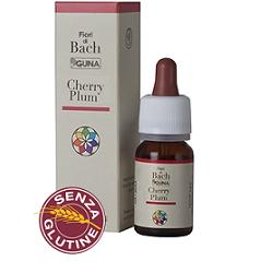 CHERRY PLUM GTT 10ML