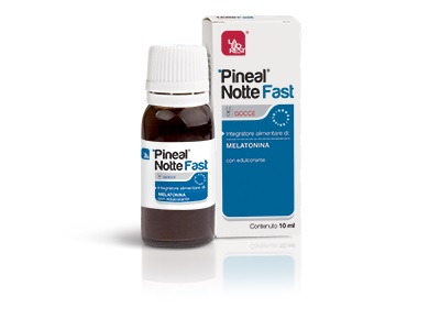 PINEAL NOTTE FAST GOCCE 10ML