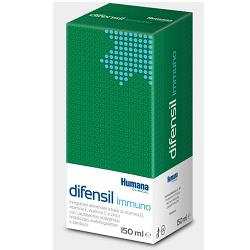 DIFENSIL IMMUNO 150ML