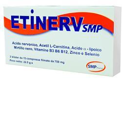 ETINERV SMP 30CPR