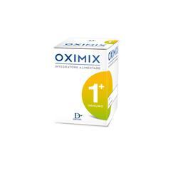 OXIMIX 1+ IMMUNO 40CPS