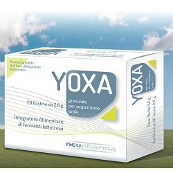YOXA 20BUSTINE 2,6 G