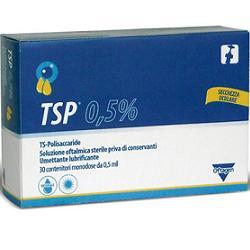 TSP 0,5% SOL OFT 30FL 0,5ML