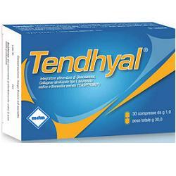TENDHYAL 30CPR