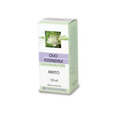 FARMADERBE OLIO ESS MIRTO 10ML