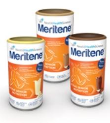 MERITENE CAFFE\' 270G