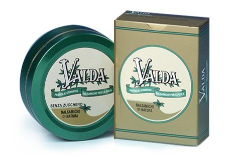 VALDA CLASSICHE S/ZUCCH 50G
