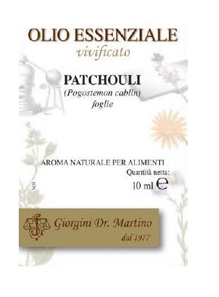 PATCHOULY OE 10ML