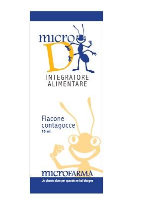 MICRO D 10ML