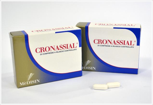 CRONASSIAL 20CPR