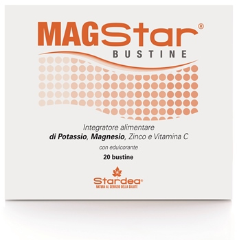 MAGSTAR 20 BUSTINE 3,5 G