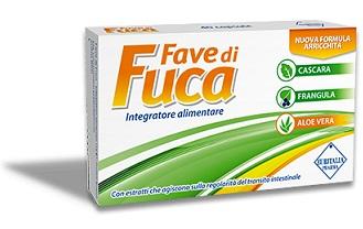 FAVE DI FUCA 40CPS