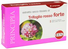 TRIFOGLIO ROSSO FORTE 60CPR