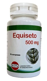 EQUISETO 90CPR 500MG
