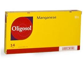 LABCATAL OLIG MANGANESE 14F