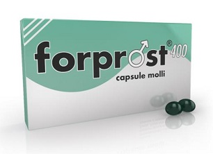 FORPROST 400 15CPS MOLLI