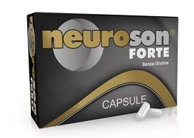 NEUROSON FORTE 30CPS