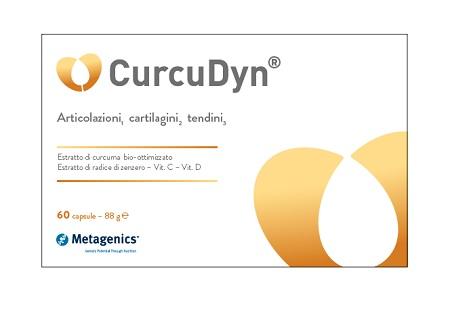CURCUDYN 60CPS