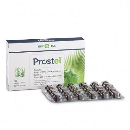 PROSTEL 30CPS BIOSLINE