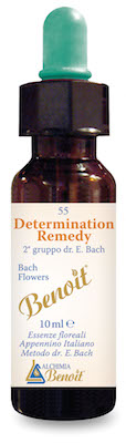 DETERMINATION REMEDY 10ML
