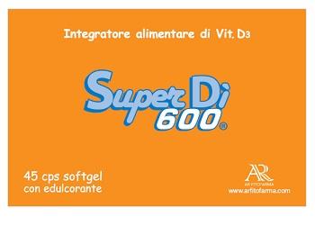 SUPERDI\' 600 45 CAPSULE