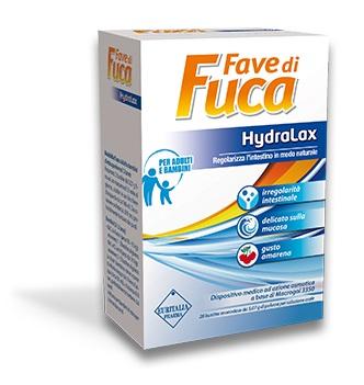FAVE DI FUCA HYDRALAX 20BUST