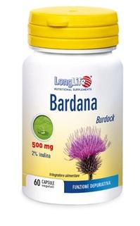 LONGLIFE BARDANA 60CPS VEG