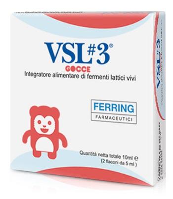 VSL3 GOCCE 10ML